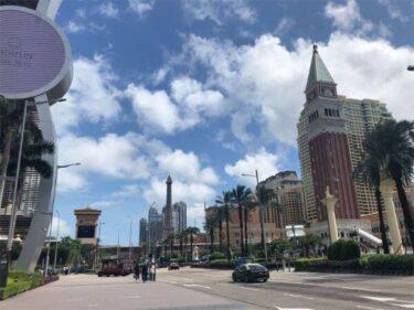 マカオで本当に人気のおすすめ厳選ホテル6軒をツアーガイドが紹介