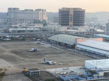 マカオ空港の預け手荷物手続きに新ルール追加