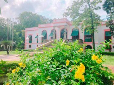 【マカオ世界遺産】カーザ庭園はコロニアル風が美しい映えスポット